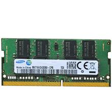 SAMSUNG PC4 2133P DDR4 2GB 2133MHz Laptop Memory